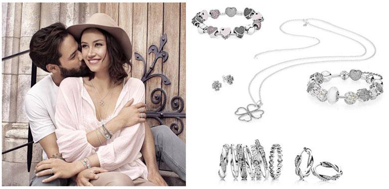pandora valentinstags kollektion juwelier dunky st p lten. Black Bedroom Furniture Sets. Home Design Ideas