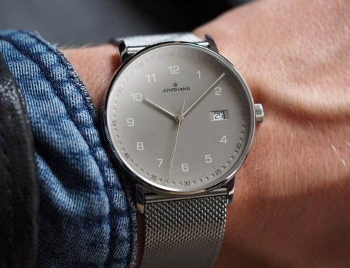 JUNGHANS – FORM