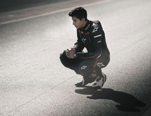Tissot T-Race Marc Márquez
