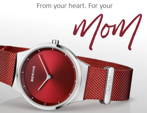 BERING – From Your Heart. For Your MOM