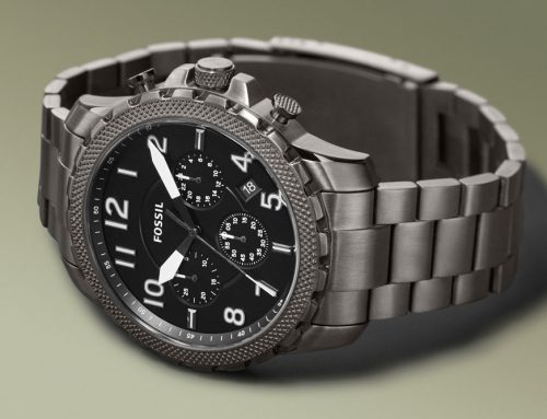 FOSSIL – Limited Edition Design Major II