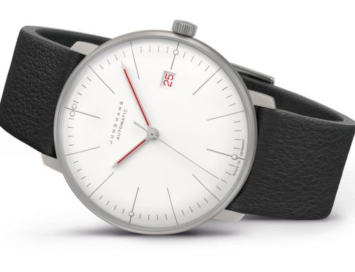 JUNGHANS – max bill Automatic