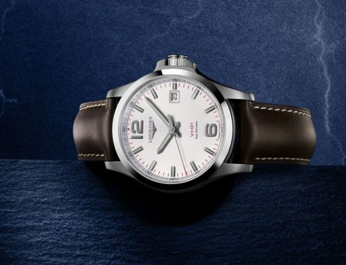 LONGINES – Conquest V.H.P